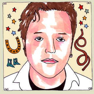 Jason Isbell and the 400 Unit at Daytrotter Studio on Jul 10, 2009
