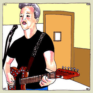 Dale Watson at Daytrotter Studio on Sep 7, 2009