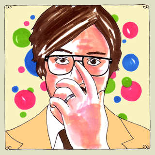 Jeremy Messersmith at Daytrotter Studio on Feb 20, 2010