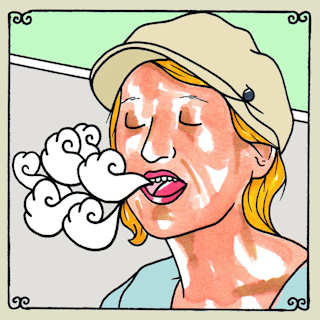 Jill Sobule at Daytrotter Studio on Jul 11, 2013