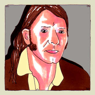 Malcom Holcombe at Daytrotter Studio on Oct 2, 2009