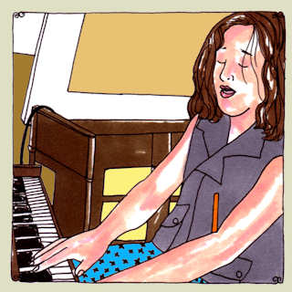 Mark Mallman at Daytrotter Studio on Sep 10, 2009