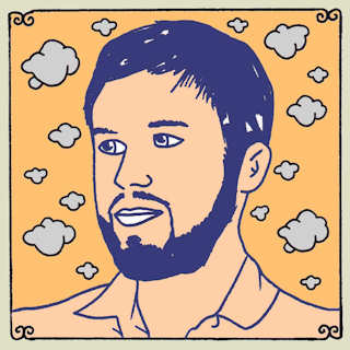 Peter Adams at Daytrotter Studio on Jul 22, 2013