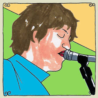 Broken Spindles at Daytrotter Studio on Apr 23, 2013