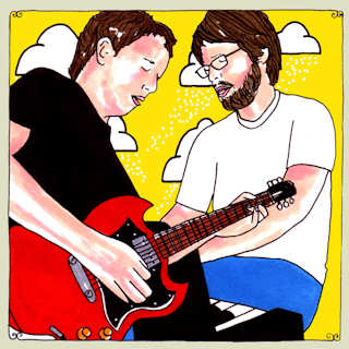 Fastball at Daytrotter Studio on Nov 14, 2009