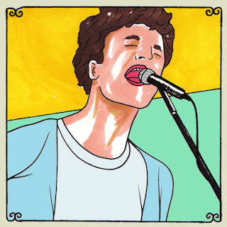 TV Torso at Daytrotter Studio on Apr 15, 2013
