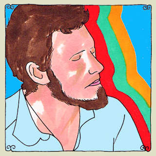 Ben Taylor at Daytrotter Studio on May 16, 2012