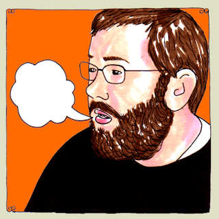 Casiotone For The Painfully Alone at Daytrotter Studio on Oct 12, 2009
