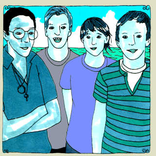 Deep Sea Diver at Daytrotter Studio on Aug 28, 2009
