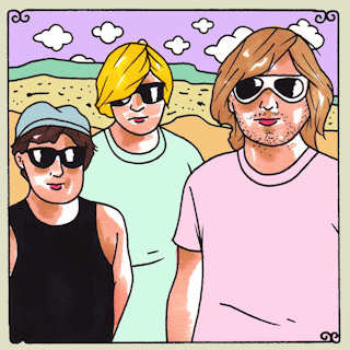 Awesome Color at Daytrotter Studio on Jul 18, 2013