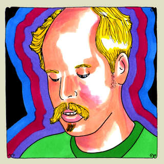 Bonnie Prince Billy at Daytrotter Studio on Mar 15, 2010