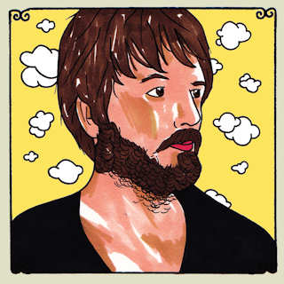 Chase Pagan at Daytrotter Studio on Apr 18, 2013