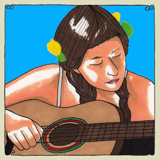 Emily Lacy at Daytrotter Studio on Jul 3, 2011
