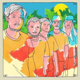 Listen!Listen! at Daytrotter Studio on Jun 25, 2011