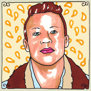 Macklemore at Daytrotter Studio on Aug 7, 2012