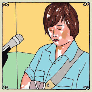 Pet Lions at Daytrotter Studio on Apr 26, 2013