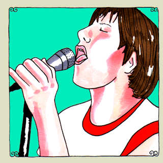 Riverboat Gamblers at Daytrotter Studio on Jun 19, 2010