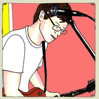 So Many Dynamos at Daytrotter Studio on Nov 21, 2009