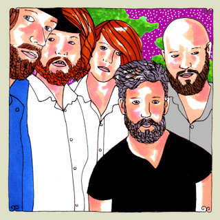 These United States at Daytrotter Studio on Mar 2, 2010
