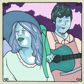 This Frontier Needs Heroes at Daytrotter Studio on Apr 26, 2013