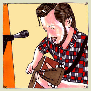 JBM at Daytrotter Studio on Nov 20, 2009