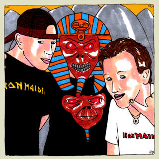 Bouncing Souls at Daytrotter Studio on Dec 14, 2009