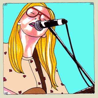 Lissie at Daytrotter Studio on Jan 12, 2010