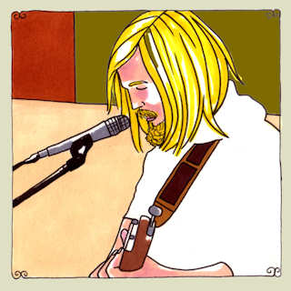 Band of Skulls at Daytrotter Studio on Mar 8, 2010