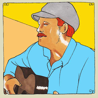 Cotton Jones at Daytrotter Studio on Aug 23, 2011