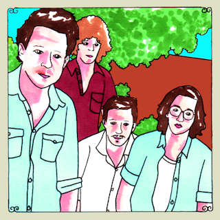 Dawes at Daytrotter Studio on Jul 8, 2010