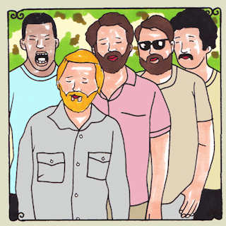 Royal Bangs at Daytrotter Studio on Dec 13, 2012