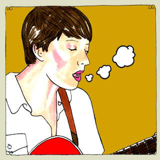 Sharon Van Etten at Daytrotter Studio on Mar 18, 2010