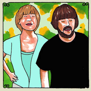 Sissy Wish at Daytrotter Studio on Apr 2, 2013