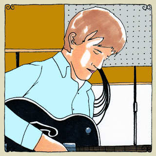 Sondre Lerche at Daytrotter Studio on Apr 13, 2011