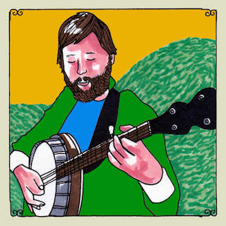 Holy Ghost Tent Revival at Daytrotter Studio on Sep 6, 2010