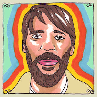 Viking Moses at Daytrotter Studio on Feb 9, 2012