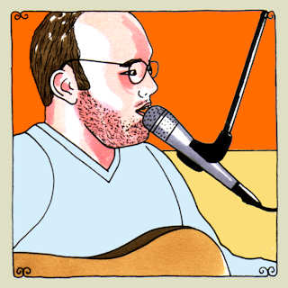We Are The Willows at Daytrotter Studio on Jun 15, 2010