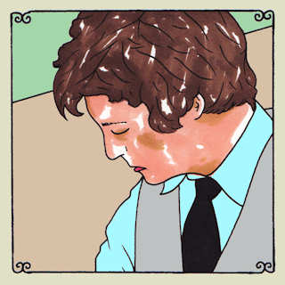 Will Hoge at Daytrotter Studio on Feb 21, 2013