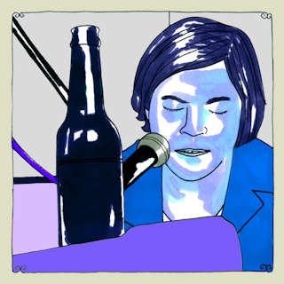 Solid Gold at Daytrotter Studio on Mar 3, 2010