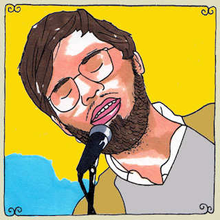 Cataldo at Daytrotter Studio on Nov 15, 2011