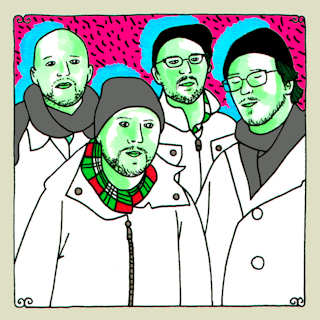 Tape at Daytrotter Studio on May 21, 2010