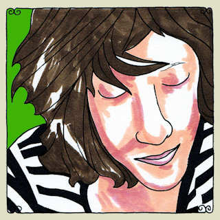 Paleo at Daytrotter Studio on Nov 24, 2010