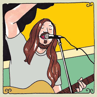 Catfish Haven at Daytrotter Studio on Jun 8, 2012