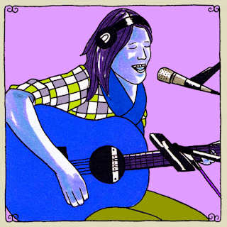 Dawn Landes at Daytrotter Studio on Dec 10, 2010
