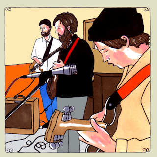 Dr. Dog at Daytrotter Studio on Apr 19, 2010