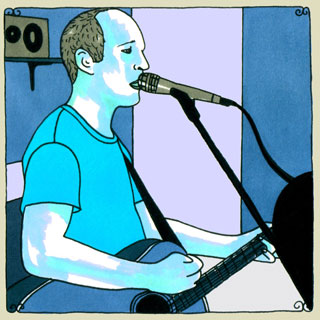 Freedy Johnston at Daytrotter Studio on Apr 6, 2010