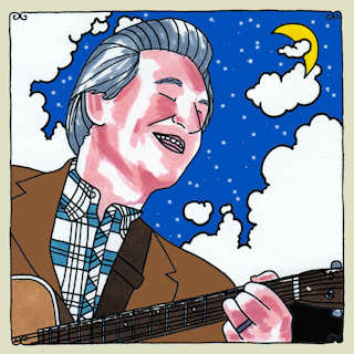 The Del McCoury Band at Daytrotter Studio on Aug 23, 2010