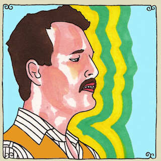 Band of Annuals at Daytrotter Studio on Jun 7, 2012