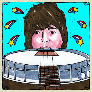 Bela Fleck at Daytrotter Studio on Jan 26, 2011