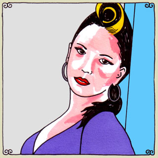 Imelda May at Daytrotter Studio on Jun 14, 2010